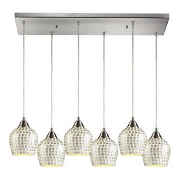 ELK Lighting 5286RCSLV