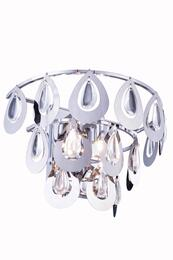 Elegant Lighting 2913W12CRC