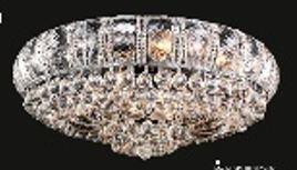 J & P Crystal Lighting SP81079F34C