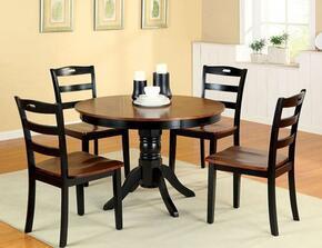 Furniture of America CM3027RT4SC