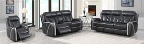 Global Furniture USA U1800SLR