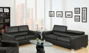 Furniture of America CM6336BKSL