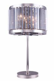 Elegant Lighting 1203TL18PNSSRC