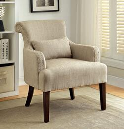Furniture of America CMAC6113BG