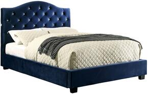 Furniture of America CM7421NVQBED