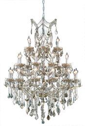 Elegant Lighting 2800D38GTGTRC