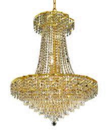 Elegant Lighting ECA4D26GSA