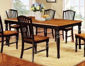 Furniture of America CM3431T