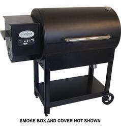 Louisiana Grills CS4505129953455