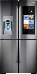 Samsung Appliance RF22K9581SR