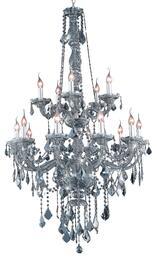 Elegant Lighting 7815G33SSSSRC