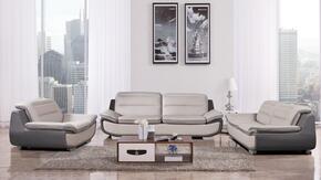 American Eagle Furniture AE638LGDG