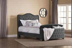 Hillsdale Furniture 1638BCKRTS