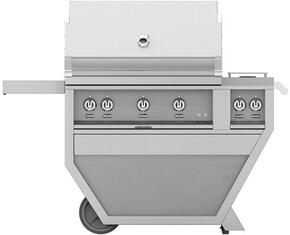 Hestan GABR36CX2LP