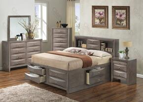 Glory Furniture G1505GQSB3DMN