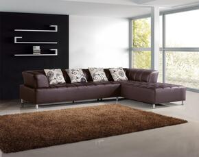 VIG Furniture VGEVSP2235BRN