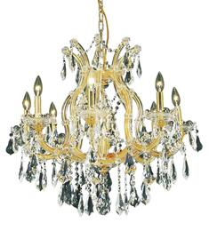Elegant Lighting 2801D26GRC