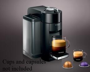 Nespresso GCC1USBKNE