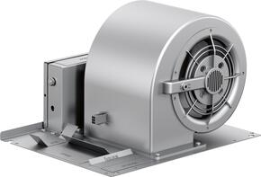 VTN630W Integral Blower with 600 CFM