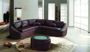 VIG Furniture VGEV2224BR