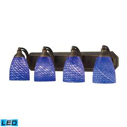 ELK Lighting 5704BSLED