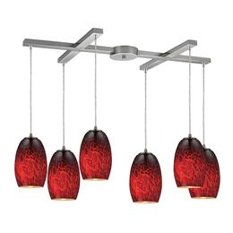 ELK Lighting 102206FBR