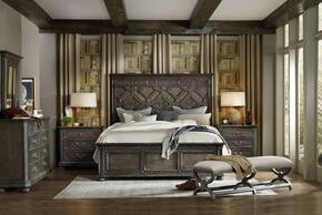 Hooker Furniture 5700KPB2NDM
