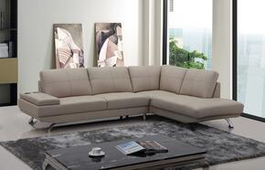 VIG Furniture VGKNK8496BGE