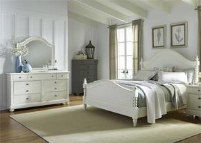 Liberty Furniture 631BRKPSDM