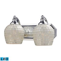ELK Lighting 5702CSLVLED