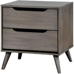 Furniture of America CM7386GYN