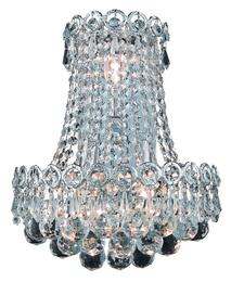 Elegant Lighting 1901W12SCSS