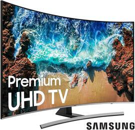 Samsung UN65NU8500FXZA