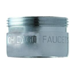Chicago Faucets E34JKABCP