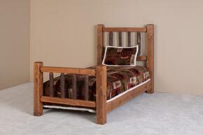 Viking Log Furniture LCHJH4