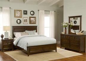 Liberty Furniture 461BRQSBDMN
