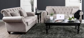 Furniture of America CM6577SFLV