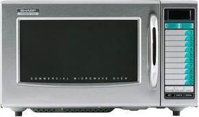 Sharp R21LVF