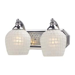 ELK Lighting 5702CWHT