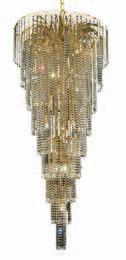 Elegant Lighting 6801G30GRC