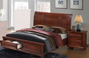 Glory Furniture G7010AKBN