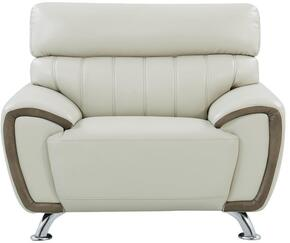 Global Furniture USA U8750PCH