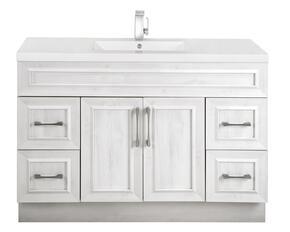 Cutler Kitchen and Bath CCTRFH48SBT
