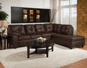 Chelsea Home Furniture 1814704110SEC