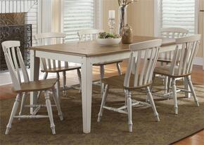 Liberty Furniture 841CD7RLS