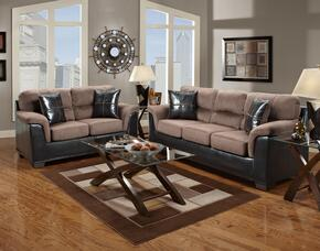 Chelsea Home Furniture 6203LCSL