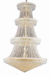 Elegant Lighting 1800G62GRC