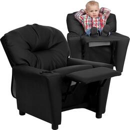 Flash Furniture BT7950KIDBKLEAGG