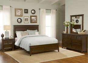 Liberty Furniture 461BRQPBDMN