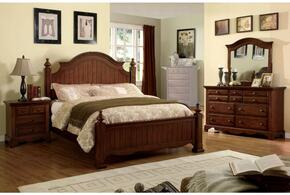 Furniture of America CM7888KBDMN